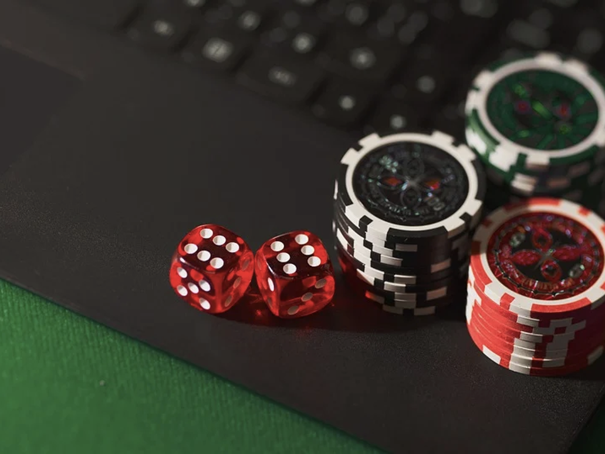 Casino Home Page