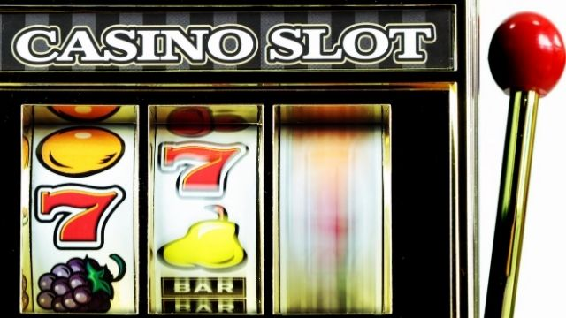 guide to online casinos slots