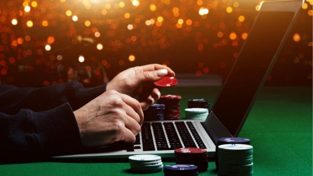 finding a reliable online casino